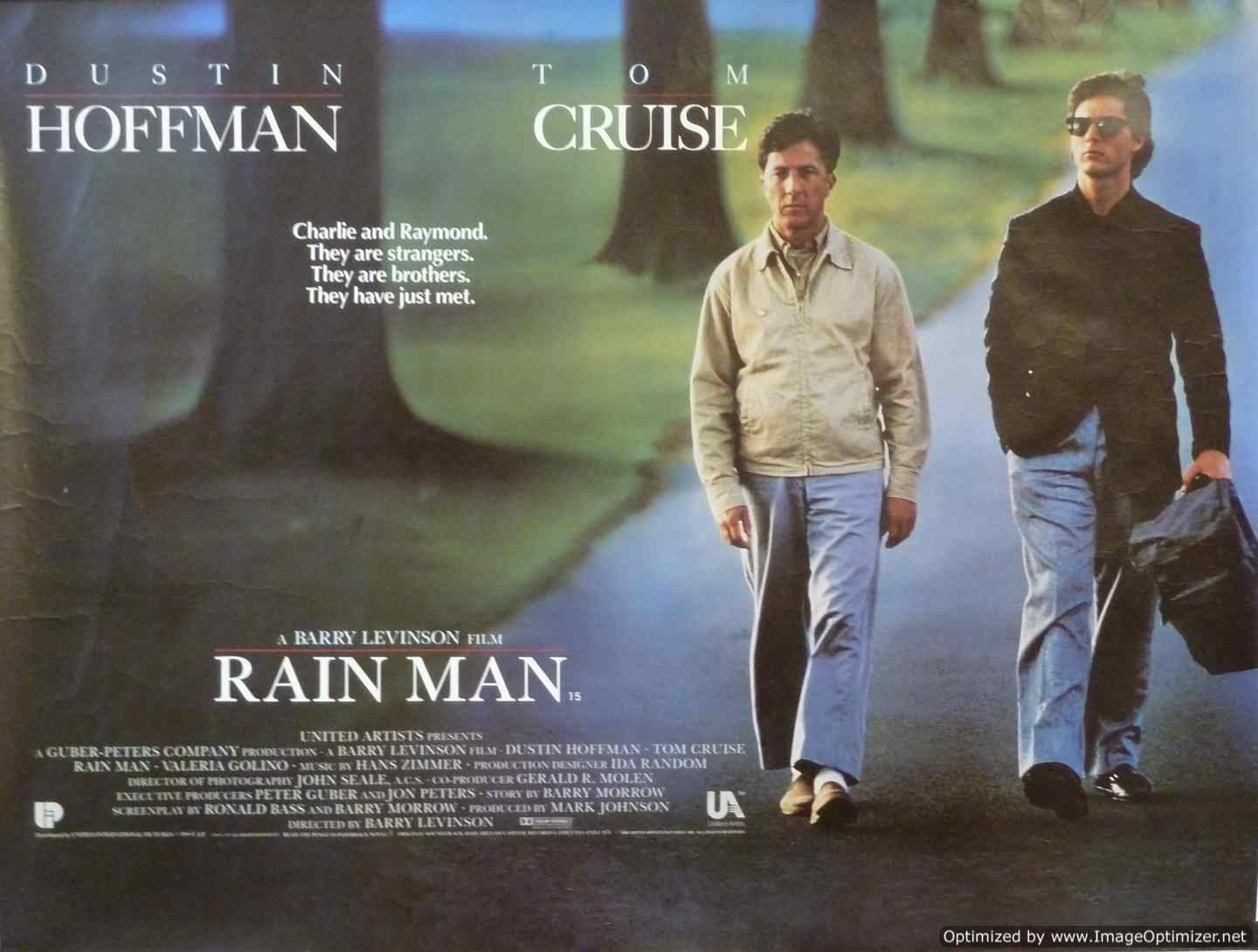 Image result for rain man